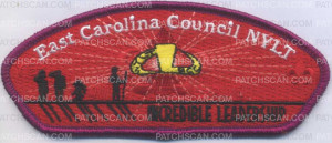 Patch Scan of 357173 EAST CAROLINA