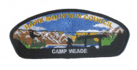 Hawk Mountain Scout Reservation (Camp Meade) Hawk Mountain Council #528