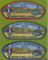 368577 MILLBROOK Baden-Powell Council #381