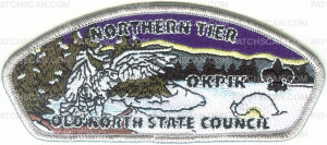 Patch Scan of Northern Tier- OKPIK