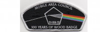 Wood Badge 100th Anniversary CSP (PO 88848) Mobile Area Council #4