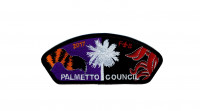 2017 Palmetto Council BSA - Friends Of Scouting  Palmetto Area Council #549