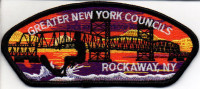 Greater New York Councils Rockaway 2017 Theodore Roosevelt Council #386