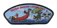 Silver Beaver Lodge CSP Chief Cornplanter Council #538