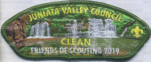 Patch Scan of 366442 JUNIATA