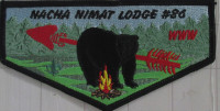 331919 A Lodge # 86 Hudson Valley Council #374