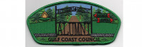 Spanish Trail Scout Reservation Alumni CSP (PO 88535) Gulf Coast Council #773
