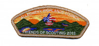 Allegheny Highlands Council FOS 2018 White Border Allegheny Highlands Council #382