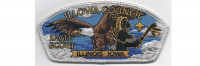 Eagle Scout CSP #1 (PO 88086) Illowa Council #133