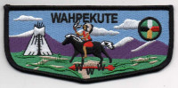 WAHPEKUTE Twin Valley Council #284