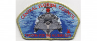 Popcorn for the Military CSP 2019 Navy Gold (PO 88845) Central Florida Council #83
