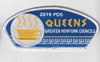 2019 Queens FOS Greater New York, Queens Council #644