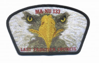 Last Frontier Council Ma-Nu Eagle Scout CSP Last Frontier Council #480