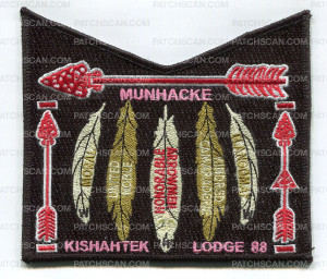 Patch Scan of Kishahtek munhacke chapter pocket
