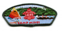Camp Minsi 2015 CSP Minsi Trails Council #502