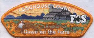 Patch Scan of 392702 LONGHOUSE