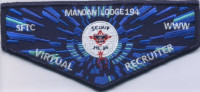 Mandan Lodge 400963 Santa Fe Trail Council #194