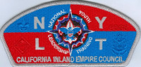 California Inland Empire - NYLT - csp California Inland Empire Council #45