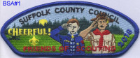 348428 A Suffolk County Council  Suffolk County Council #404