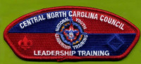 403972 A NYLT Central North Carolina Council #416