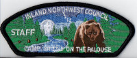Inland Northwest Council Camp Grizzly Inland Northwest Council #611