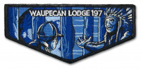P24477_A 2018 NOAC Waupecan Lodge Set Rainbow Council #702