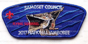 Patch Scan of P24115 2017 Jamboree Patches