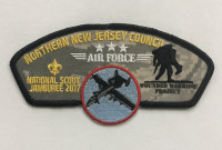 Air Force CSP Northern New Jersey Council #333