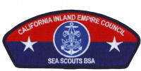 California Inland Empire Council - Sea Scouts  California Inland Empire Council #45