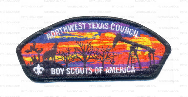 197094 - NORTHWEST TEXAS COUNCIL BOY SCOUTS OF AMERICA on
