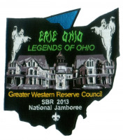 OHIO Greater Western Reserve Council #463