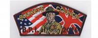 Baden Powell Institute CSP Buckeye Council #436