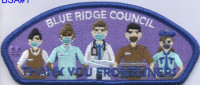 Blue Ridge Council-402938 Blue Ridge Council #551