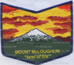 Patch Scan of 377589 McLOUGHLIN