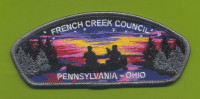 French Creek Council - CSP Pennsylvania - Ohio French Creek Council #532