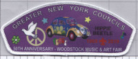 Beetle -379973-A Greater New York, Manhattan Council #643