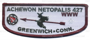 Patch Scan of WSLR2011-2A