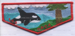 Patch Scan of 350538 ORCA