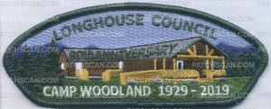 Patch Scan of 379180 LONGHOUSE