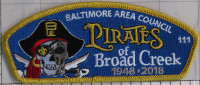 357737 PIRATES Tidewater Incentives Group, Ltd.
