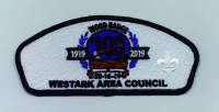 Westark Area Council - Wood Badge 2019 CSP Westark Area Council #16