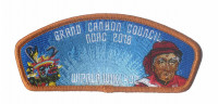 Grand Canyon Council Wipala Wiki NOAC CSP Grand Canyon Council #10