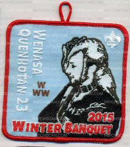 Patch Scan of WINTER BANQUET 2015