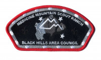 Medicine Mountain Scout Ranch Black Hills Area Council CSP Black Hills Area Council #695