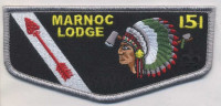 317967 A Marnoc Lodge Great Trails Council #243