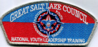Great Salt Lake Council - NYLT csp Great Salt Lake Council #590