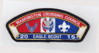 Eagle Scout CSP 2015 Washington Crossing Council