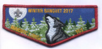 344618 A Winter Banquet Great Trails Council #243