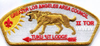 Greater Los Angeles Area Council - Tuku'Ut Lodge Greater Los Angeles Area Council #33