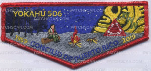 Patch Scan of 387092 YOKAHU